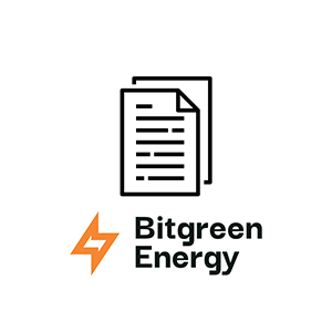 Bitgreen Energy